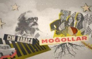 Moğollar'ın 50. Yılında Klip