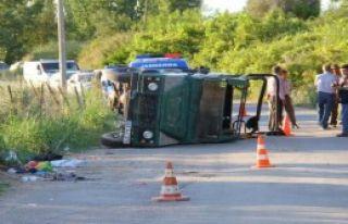 Muğla'da 2 Turist Öldü