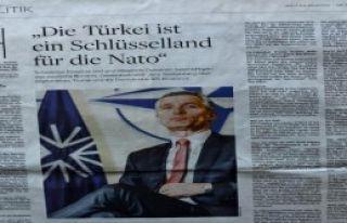 'Türkiye NATO İçin Kilit Ülke'