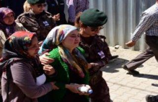 Organlarıyla Hayat Veren Polis, Çanakkale'de Toprağa...