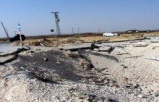 İpek Yolu'na Bombalı Saldırı