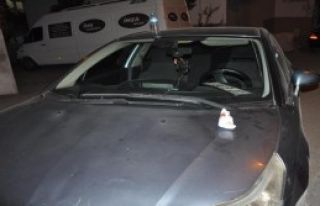 Polisten Kaçarken 10 Araca Çarptı