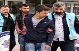 Samsun'da Hesaba İtiraz Kavgası: 1 Yaralı