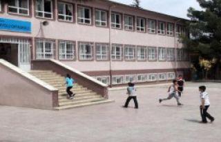 Şanlıurfa'da Öğrenciler Teneffüse İlahiyle Çıkıyor