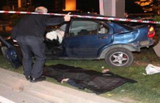 Şişli'de Kaza: 1 Ölü, 2 Yaralı