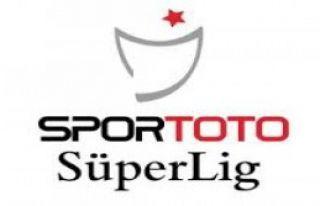 Spor Toto Süper Lig'de İlk Yarı Karnesi