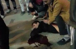 Suriyeli, Suriyeliyi Sırtından Bıçakladı