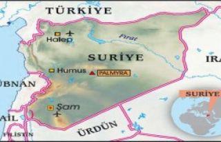 Rum Basını Suriye'yi Tartışıyor