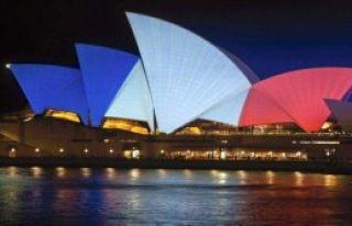 Sydney'den Jest