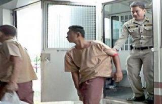 Tayland'da Tecavüzcüye 'İdam'