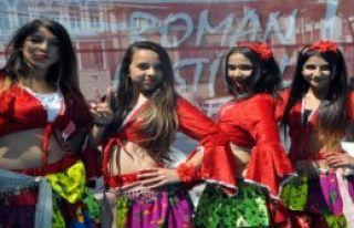 Tekidağ'da Avrupa Destekli Roman Festivali