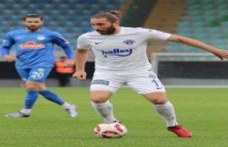 Trabzonspor'un Yerli Listesi