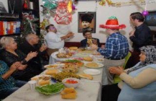 Böbrek Hastaları Yeni Yıla Birlikte Girdi