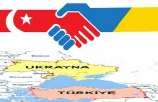 Ukraynalı Gazeteciler Türkiye'yi Yazacaklar