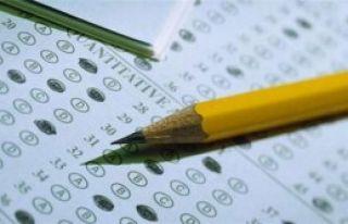 Üniversite Sınavına Girecekler Dikkat