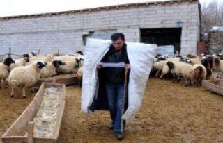 Van'da 15 Çobana Sertifika Verildi