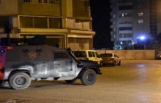 İpekyolu Emniyet Müdürlüğü'ne Silahlı Saldırı