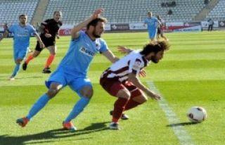 Vartaş Elazığspor 2 - 0 1461 Trabzon
