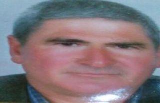 Muskacıyı Baltayla Öldürdü