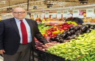 Tohumlar Market Raflarında Olacak