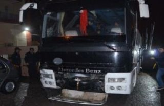 Yolcu Otobüsünden 35 Bin Paket Kaçak Sigara