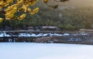Yozgat'ta Milli Park Korunacak