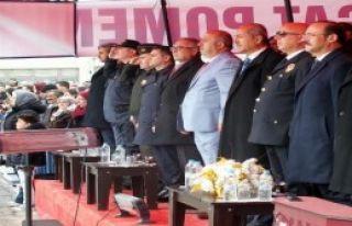 950 Yeni Polis Mezun Oldu