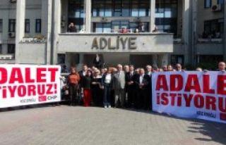 AK Parti Ve CHP İtiraz Etti