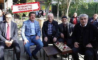 """""""İzmir'i İzmirliler kurtaracak"""""""
