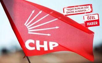 CHP'li kadınlardan 'kota' tepkisi