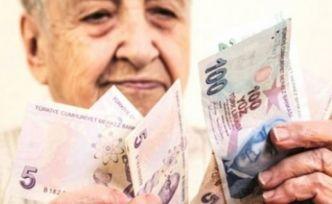 Emekliye kazançlı yaz: Hem zam hem de ikramiye