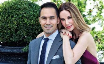 Cenk Küpeli'den boşanan Demet Şener'den flaş itiraf!