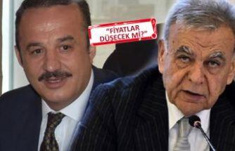 AK Parti ve CHP arasında 'patates-soğan' krizi