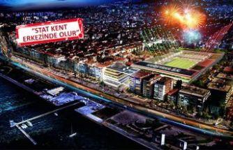 AK Partili Maç'tan 'Karşıyaka Stadı' çıkışı