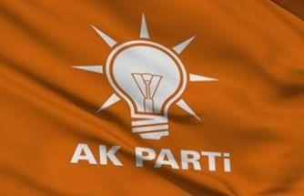 AKP o ilde belediye başkan adayını geri çekti