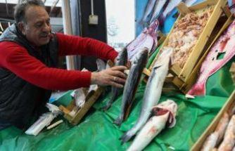 Balıkçılardan tanzim satış açıklaması