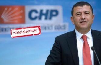 CHP Genel Başkan Yardımcısı'ndan Buca açıklaması