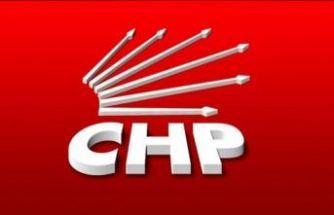 CHP İl Yönetimi istifa etti
