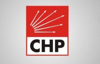 CHP İlçe Başkanı'ndan istifa
