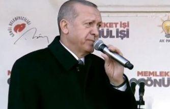 Cumhurbaşkanı Erdoğan'dan tarihi bedelli askerlik açıklaması