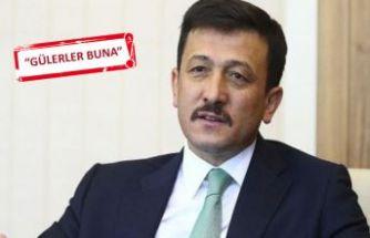 Dağ'dan Kılıçdaroğlu'na ithal aday yanıtı