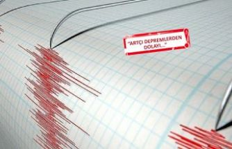 Deprem uzmanından önemli uyarılar!