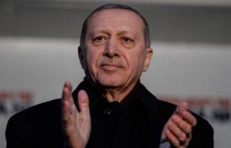 Erdoğan: Bunlar dörtlü çetedir