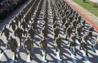 Erdoğan'dan açıklama: Bedelli askerlik kalıcı olacak