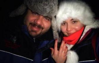 Eser Yenenler ile Berfu Yıldız evleniyor