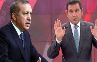 Fatih Portakal'dan Cumhurbaşkanı'na sert eleştiri