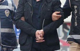 FETÖ'nün 'Altınşehir' yapılanması sanığına hapis