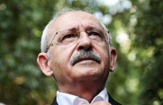 İşte Kılıçdaroğlu'nun hedefindeki 4 il!