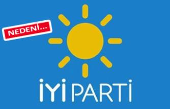 İYİ Parti'den Zeybekci'ye şok itiraz!