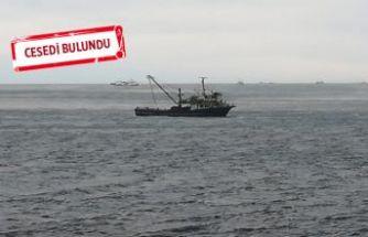 İzmir'de kaybolan balıkçıdan acı haber